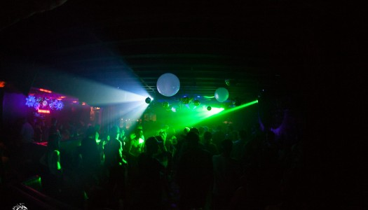 FRISKY Nightlife: Gorg-O-Mish and You Plus One rule the Vancouver afterhours