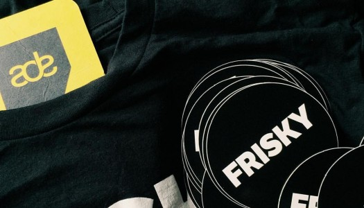 7 Reasons why you must go to the FRISKY ADE party