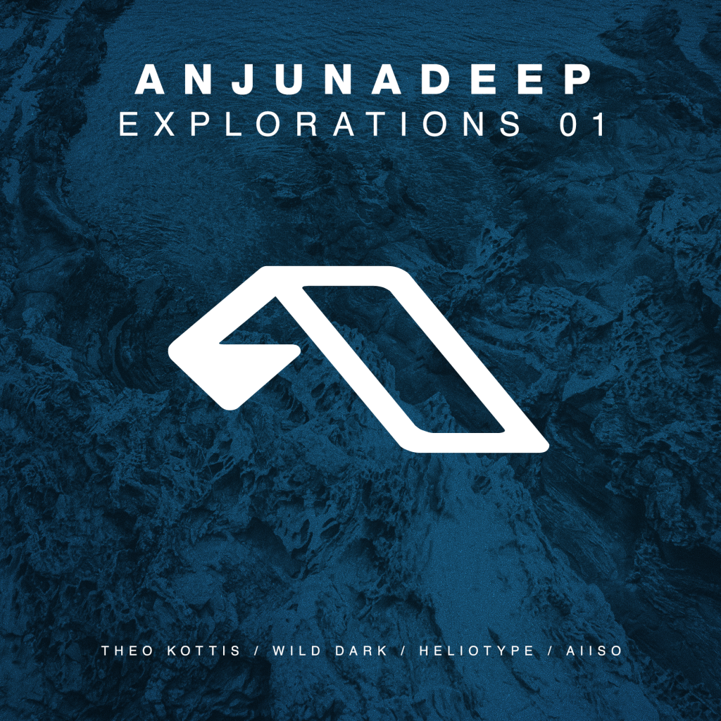Anjunadeep - Explorations 01