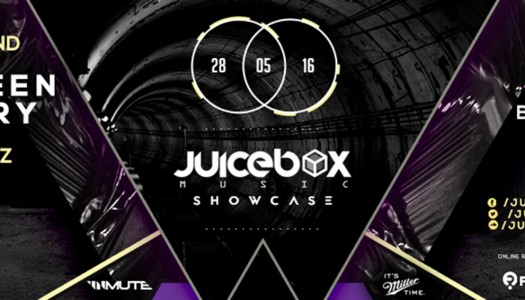 Join Praveen Achary as he gets ready for the Juicebox Music Showcase