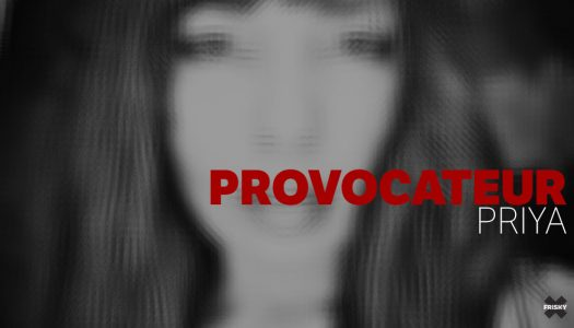 A Year of Provocateur with Priya