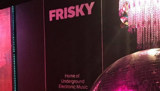 GET FRISKY | ADE2016 – Uniting the Deep Sounds of the Underground