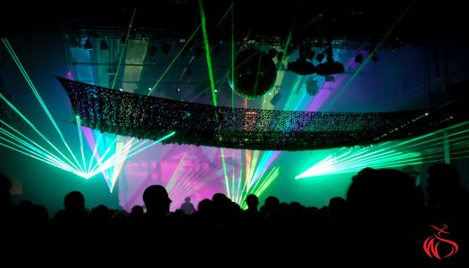 What a Sasha / Quivver Warehouse Party Taught Me About the Underground