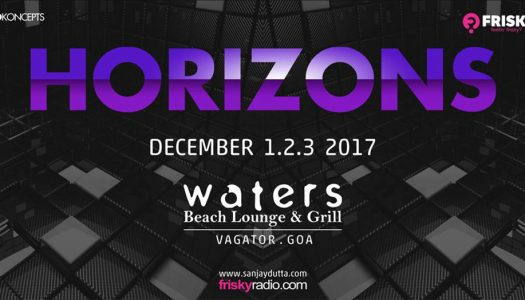Prepare for the Horizons Festival Experience in Goa