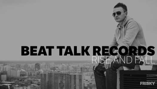 The Launch of Rise and Fall & Beat Talk Records
