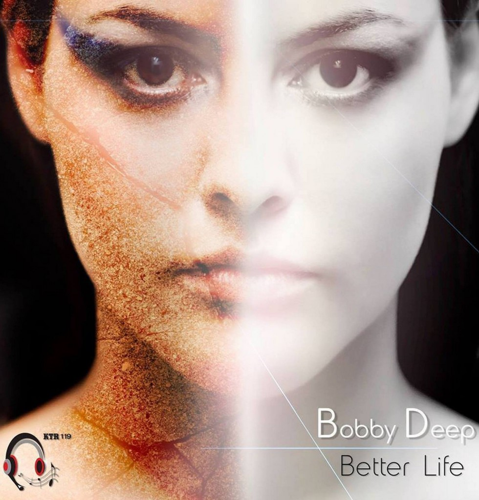 Better Life cover front