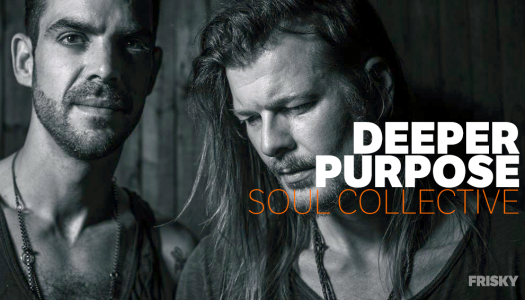 Soul Collective Works Together for a Deeper Purpose