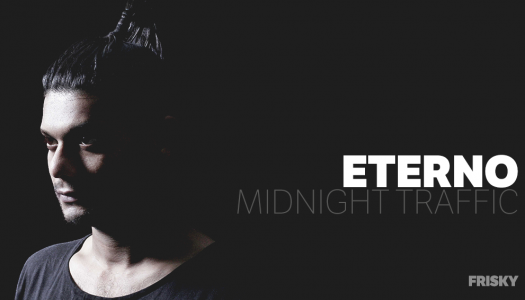Midnight Traffic Creates a DEEP Experience with Eterno