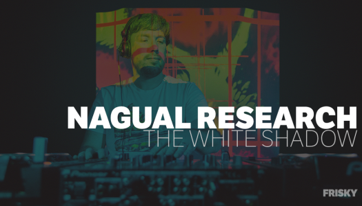 THe WHite SHadow Reveals Nagual Research