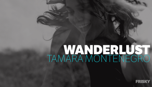 Experience the Musical Depths of Tamara Montenegro on Wanderlust